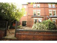 Fabulous 1 Bed Property in Desirable location Doncaster Town center with Parking only £450.00 pcm