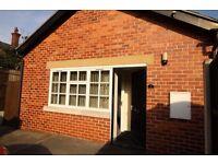 1 Bedroom Flat School House, Rutland Street £450pcm