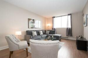 2 Bedrooms | 4 1/2 at 222 Rue de Woodstock, Saint Lambert, Québe