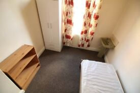 Rooms to Rent Doncaster Beckett Road starting from ONLY £65 per week