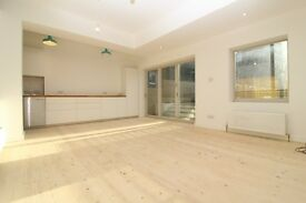 Lovely Three Bedroom Refurbished Flat with Garden in Alexandra Palace / Muswell Hill