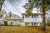 548 Mount Anne - Spacious fully detached house on north side...