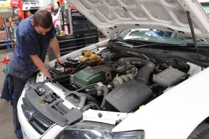 Mobile Auto Electrical Gardiners Garage (Gardiners Group)