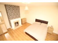 REFURBISHED ROOMS AVAILABLE QUEENSBERRY RD INTAKE DONCASTER starting from ONLY £80pw