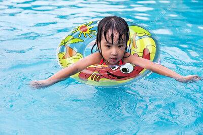 Disney Frozen Kids Swimming Armbands Set Of 2 Pool Beach Baths Swimming Aid