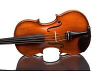 Violin tuition - £15/hour