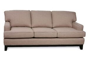 Fabric Grey Sofa For Only $765