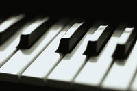 PIANO LESSONS - ages 6 & up, adults welcome