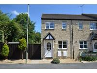 2 bedroom house in The Bramblings, Bicester, OX26 (2 bed)