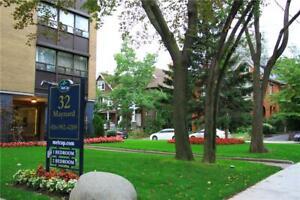 1 Bedrooms Renovated at 32 Maynard Avenue, Toronto, ON M6K 2Z9