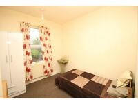 Comfortable rooms to let Beckett Road Doncaster starting from £65.00 per week