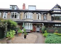 1 Prestigious room, Townfield Villas, doncaster £105 per week