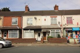 Exceptional Double Room Cottage beck rd Scunthorpe £80 per week