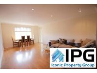 Fully Furnished 2 Bedroom (2 Bathroom) Flat Close To Finchley Central Sation And West Finchley