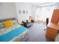 Student 5-bed House Share To Rent on West Parade Next To University of Lincoln