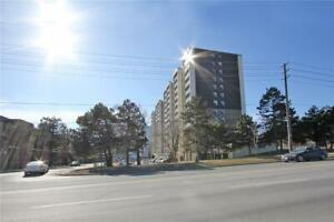 1 Bedroom Renovated at 750 Morningside Avenue , Scarborough, Ont