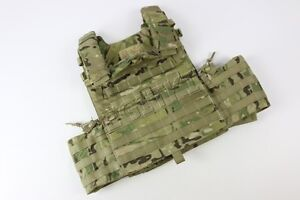 London-Bridge-LBT-6094C-Multicam-XLARGE-XL-Plate-Carrier-Vest-Armor-DOM-2011