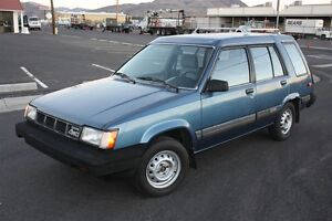 Looking for toyota tercel sr5