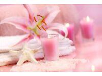 Kumlai Thai massage
