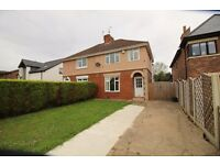 Superb Property in Ideal Location Sprotbrough Melton Road 3 Bed £725.00 pcm