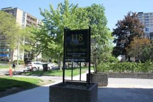 1 Bedroom Renovated at 118 Tyndall Avenue, Toronto, ON M6K 2E7