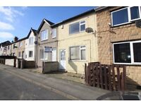 Ideal 3 bed House Staveley Street Edlington Doncaster ( welcome Housing benefit Claimants )