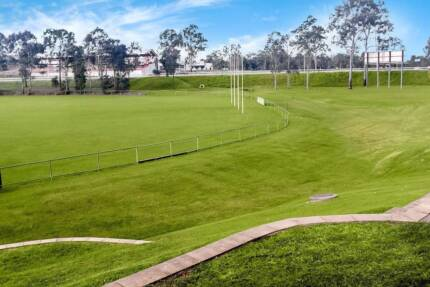 Wanted: Gympie Cats AFL Ground Signage Sponsorship