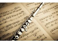 Flute Lessons!