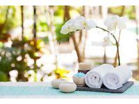 Oriental Health Massage Centre