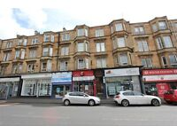 SHAWLANDS - Kilmarnock Road - Two Bed. Unfurnished