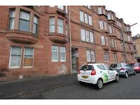 GOVANHILL - Chapman Street - 1 Bed. Unfurnished