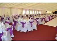 Chair Covers for all types of events
