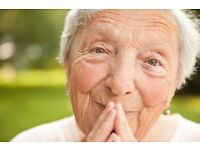 Become a Care Certificate trained in-home (domiciliary) carer in Bournemouth