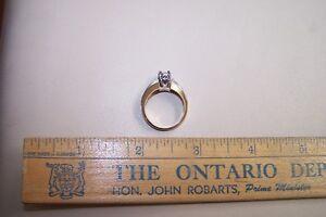 2 Diamond Rings, one diamond necklace VALENTINE SPARKLE Oakville / Halton Region Toronto (GTA) image 3