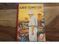 Albert Schweitzer, ein Mann der guten Tat von Bernhard Goetz Nordrhein-Westfalen - Recklinghausen Vorschau