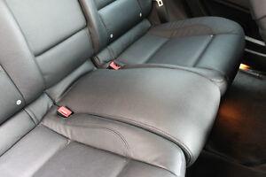 BMW X6 REAR SEAT CONVERSION KIT BENCH 5 PASSENGER 3 Rear