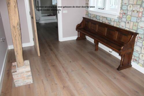 ≥ laminaat en houten vloeren goedkoop gelegd stoffering