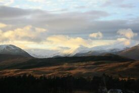 Live in general assistant required for beautiful remote hotel in Argyll, Scotland