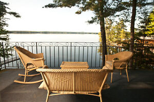 June 25-July 2 and July 2-9 Avail for $1000/wk