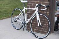 Italian Road Bike Bicycle