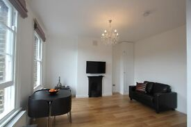 STUNNING 2 double bed 2 bathroom period conversion flat in Dulwich SE21