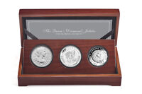 Royal Canadian Mint 2012 Royal Jubilee Pure Silver Collection !