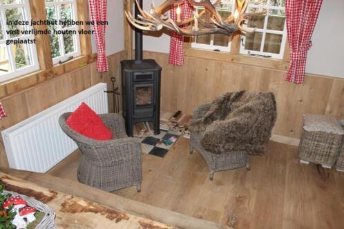 ≥ wilt u een vloer laten leggen hout lamelparket of laminaat