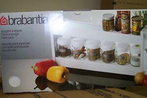 Brabantia Spice Rack