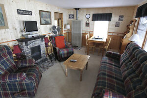 Muskoka - Echo Lake cottage rental