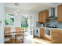 Stunning Large 1 Bed Flat - Private Garden - Furnished - Balham - SW12