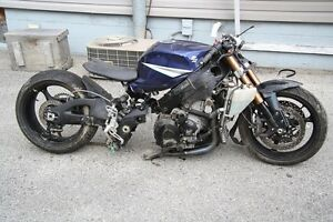~Sonic Cycle~ New and Used Motorcycle parts !!!