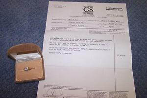 2 Diamond Rings, one diamond necklace VALENTINE SPARKLE Oakville / Halton Region Toronto (GTA) image 4