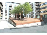2 Double bedroom apartment in modern Development, with privet balcony overlooking the canal