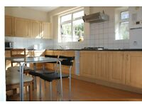 WOW WOW, BEAUTIFUL SPACIOUS 5 BEDROOM GARDEN HOUSE, 5 MIN QMUL KITCHEN DINER